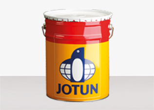 Jotun Waterbased Intumescent Paints